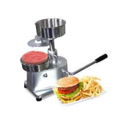 Machine à hamburger 100 mm