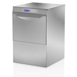 Lave-verres 2,9 kW - sans pompe de vidange - avec Pompe de nettoyage