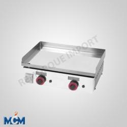 Plaque Eco Chrome Dur Poly MCM NC-600