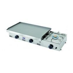 PlanchaRectifiée MCM NS-600