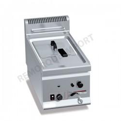 Friteuse à gaz 8 litres 6,6 kW