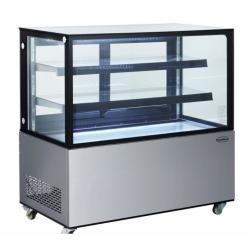 Vitrine réfrigérée 370 Litres