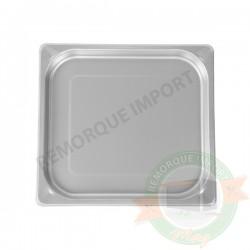 Plaque de four alu - 353 x 327 mm