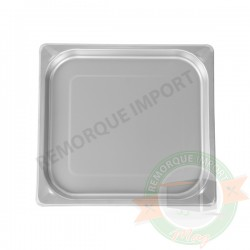 Plaque de four alu - 438 x 316 mm