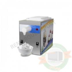 Machine crème chantilly 2 Litres