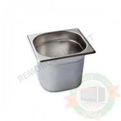 Bacs GN 1/6 - Profondeur 200 mm