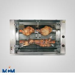 Rôtissoire pour grandes pièces MCM GPG-1