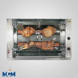 Rôtissoire pour grandes pièces MCM GPG-2
